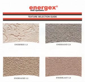Energex Texture