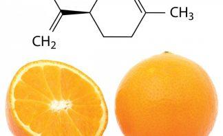 citrus degreaser