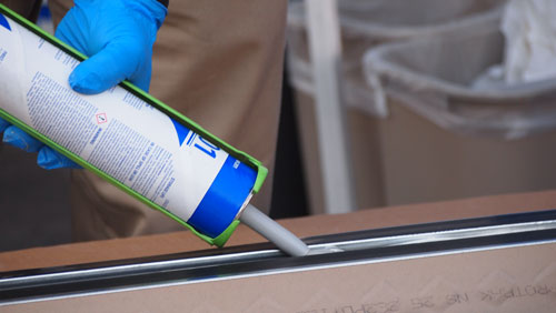 Dynatrol 174 Nr 201 Self Leveling Joint Sealant Chargar Corp